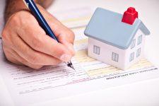 Юридические аспекты покупки недвижимости