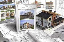 Зачем нужны профессиональные услуги при строительстве дома