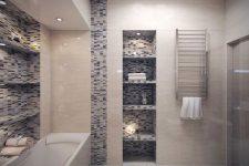 Как декорировать вашу маленькую ванную