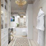 Как превратить ванную комнату в самое стильное помещение дома