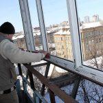 Монтаж окон зимой – мифы и плюсы, о которых вы не знали