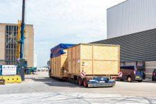 Быстрая доставка грузов от компании Customs Logistic