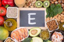 Анализ крови на витамин Е