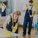 Как очистить дом – рекомендации по эффективности и результативности