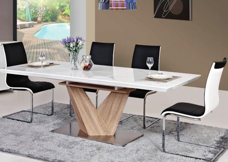 Основные черты, отличающие обеденные столы