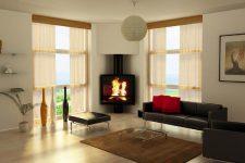 Как создать и поддерживать в доме комфортную температуру