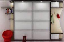 Раздвижные мебельные сиcтемы от фирмы Bauhauz