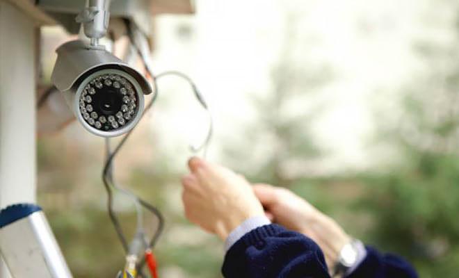 Что входит в техническое обслуживание систем видеонаблюдения?