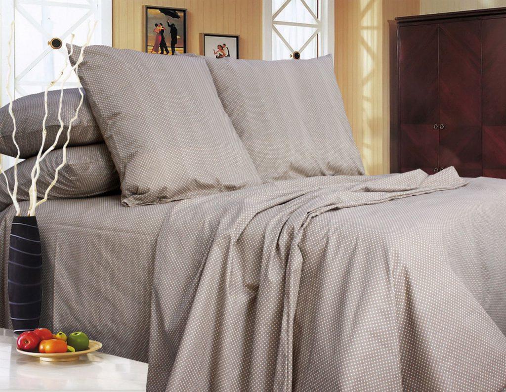 Как купить постельное белье в интернет магазине