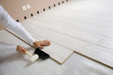Лучшее напольное покрытие – покрытие из массивной доски