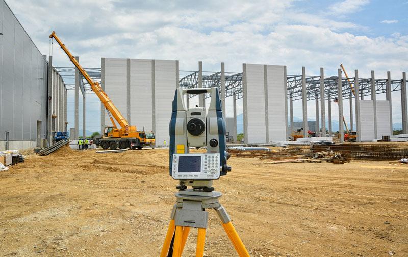 Качественное строительство объектов в Твери зависит от инженерно-геологических изысканий компании «ГеоСтандарт»