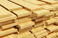 Качественные пиломатериалы для возведения деревянных строений от компании «Мир Леса»