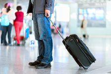 Как путешествовать только с ручной кладью?