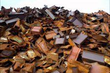 Компания «Сдайметалл»: приём лома цветного и чёрного металла в Москве и МО по лучшей цене