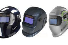 Назначение и характеристики масок для сварки