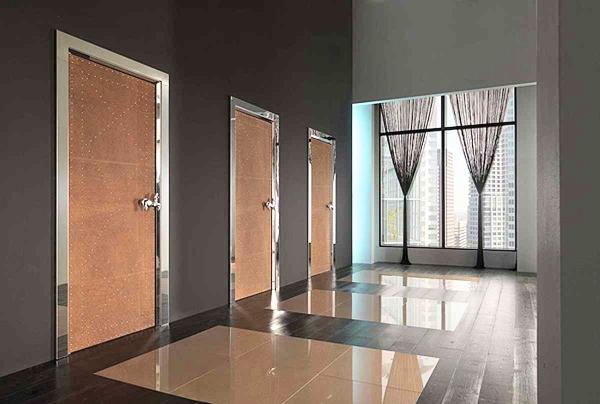 Двери для офиса: откройте рабочий день правильно