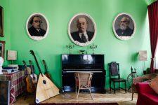 Как будто у бабушки дома: 10 актуальных предметов из советского прошлого