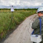 Задачи экологического мониторинга перед началом строительства