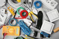Приобретение электротоваров в интернете