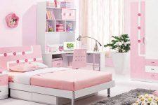 Детская комната для девочки — как оформить обитель принцессы?