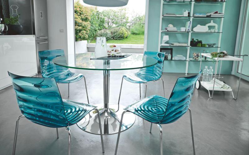 Как выбрать стулья для кухни?