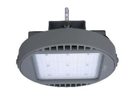 Светодиодный прожектор Schreder OMNIblast 494Вт