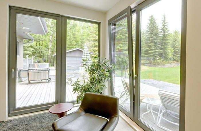 Качественные пластиковые окна по выгодным ценам от компании «Фабрика окон»