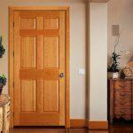 Какие есть разновидности дверей