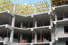 Что такое монолитное строительство
