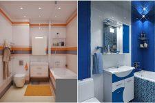 Модные тенденции 2020 года в дизайне ванной комнаты для тех, кто планирует ремонт