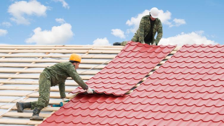 Как отремонтировать стальную крышу? Тонкости процесса