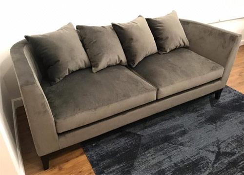 Выбираем мебель для гостиной в скандинавском стиле