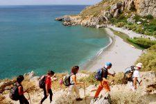 Отдых и туризм в Греции