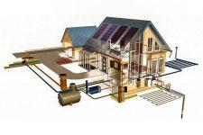 Установка систем водоснабжения – составляющие процесса