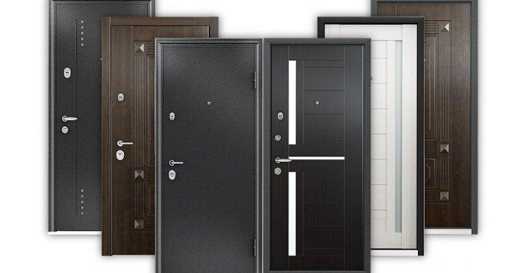 Качественные входные двери от компании SE-doors