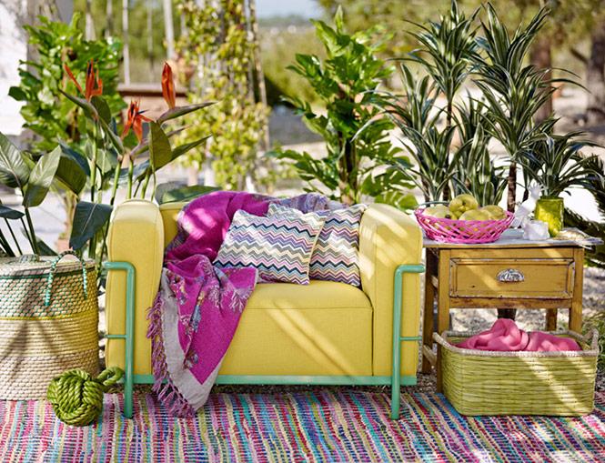10 причин выбрать тропический стиль в интерьере