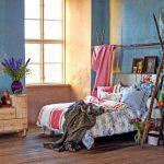 Цветовой тренд в оформлении пространства: больше синего