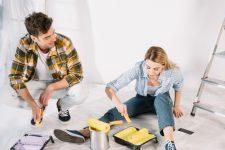 Ремонт квартиры: как закупать материалы?
