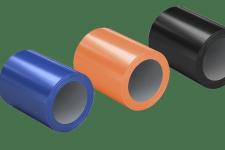 Особенности рулонной окрашенной стали
