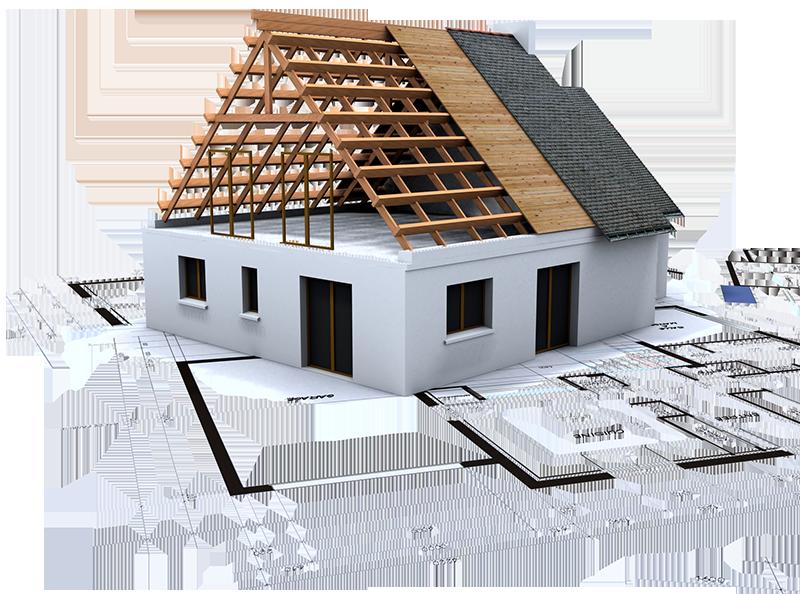 Строительство домов: некоторые нюансы
