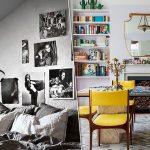 Раздвигаем пространство: лучшие цвета для маленькой комнаты