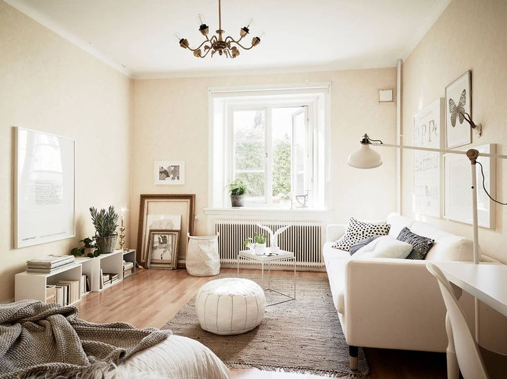 Главные правила подбора мебели