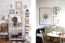 Идеи французских декораторов, которые стоит взять на заметку