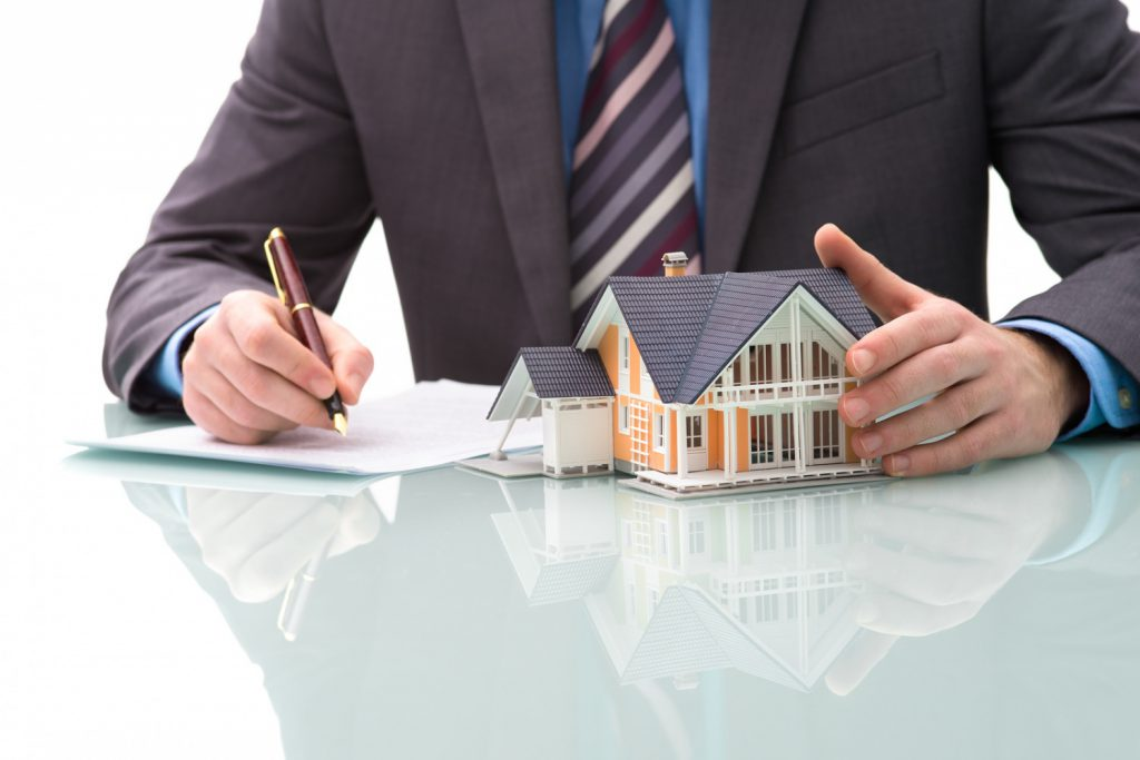 Кредитная ипотека