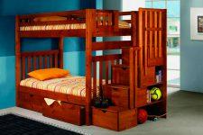 Двухъярусные кровати: что вы должны знать перед покупкой?