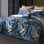 Выбираем постельное белье для спокойного сна