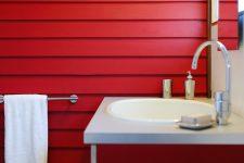 Мята, золото и шоколад: 10 цветовых схем для дизайна ванной, которые действительно работают