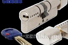 Назначение замковых цилиндрических механизмов Mul-T-Lock