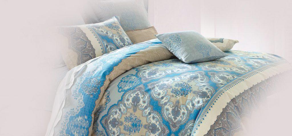 Домашний текстиль для приятного сна
