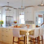 В какой цвет красить кухню